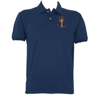 591 EOD Embroidered Polo Shirt